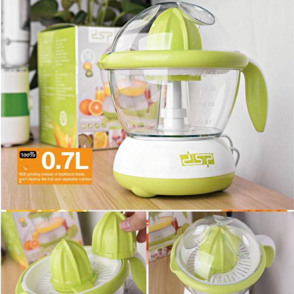 DSP Automatic Electrical Citrus Juicer Orange Lemon Squeezer Juice Press Reamer Machine DIY Fruits Juice Beverage.jpg 960x960 p1