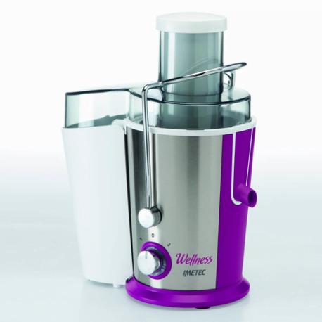 shtrydhese frutash imetec wellness juicer