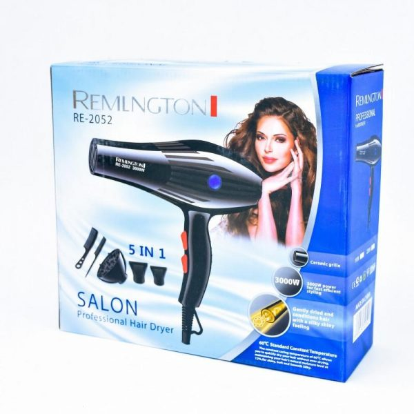 tharese flokesh remington 3030w
