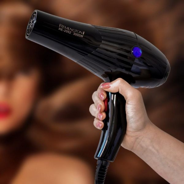 tharese flokesh remington 3200w